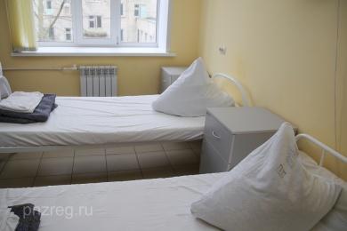 В Пензенском районе коронавирусом заболели 26 человек