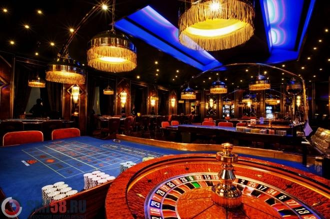 Казино в пензе играть казино бесплатно и без регистрации
