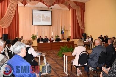 Мэр Пензы ответил на вопрос о судьбе канализации в Совхоз-техникуме