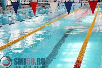Пензенцев приглашают проверить здоровье в бассейне