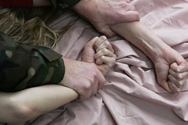 ВПензе мужчина осужден заразбой иизнасилование 16-летней