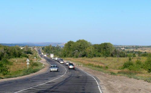 ВБессоновском районе грузовой автомобиль насмерть сбил 78-летнюю пенсионерку