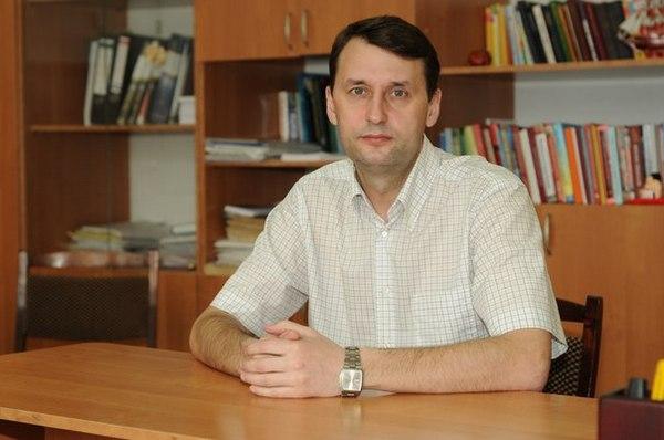Декан историко-филологического факультета ПГУ Олег Ягов стал зампредом пензенского руководства