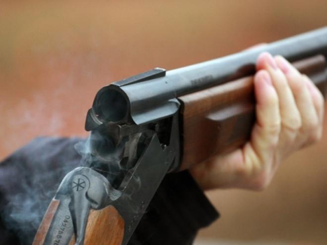 В Н. Ломове спор пожилых людей овнуках завершился выстрелом вголову