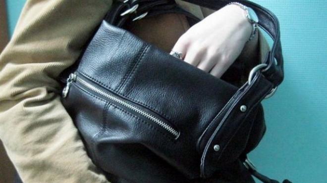ВПензе упедагога наулице Луначарского украли сумку