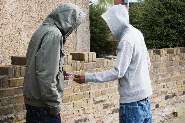 ВПензе 17-летний ученик получил условно зараспространение наркотиков