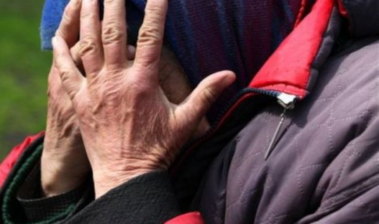 ВБеково женщина досмерти избила свою мать