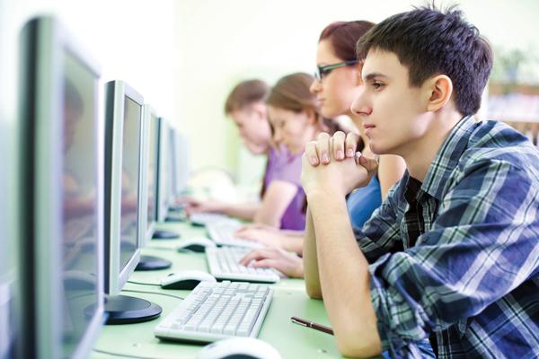 Втверских школах проведут национальное исследование качества образования по зарубежным языкам