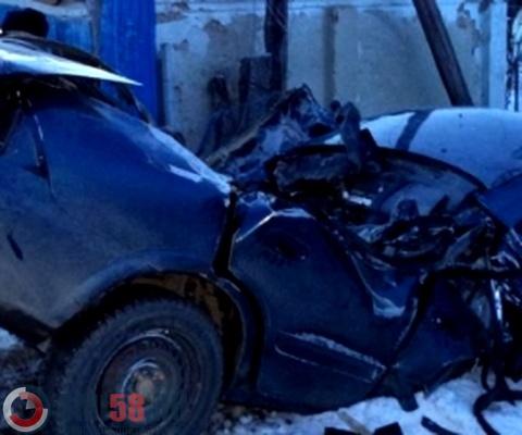 ВНикольском районе вДТП пострадали несколько человек