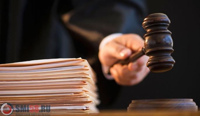 ВПензе осудили рецидивиста, который оставил тело жертвы налавочке