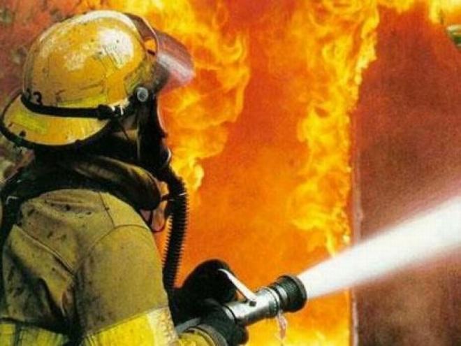 Пожар вСосновоборске забрал жизни престарелых супругов
