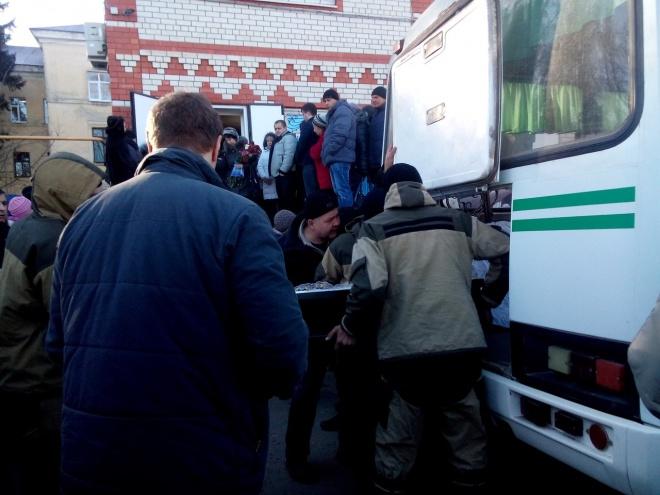 Схвачен 41-летний мужчина, «отравивший» владельца игостей кузнецкой «Норы»