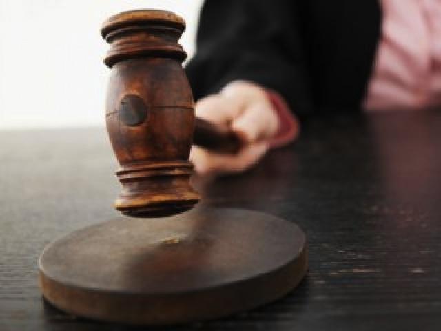 ВПензе условно осужден мужчина, проникший вторговый павильон при помощи топора