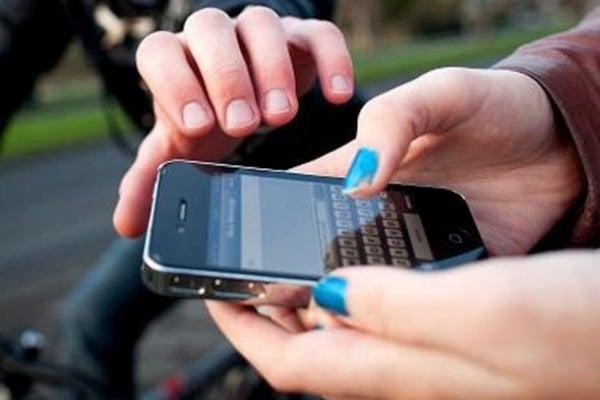 Жительница Пензы лишилась телефона впроцессе разговора