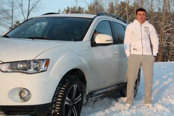 Пенза: молодой мужчина подозревается вугоне автомобиля «Mitsubishi»