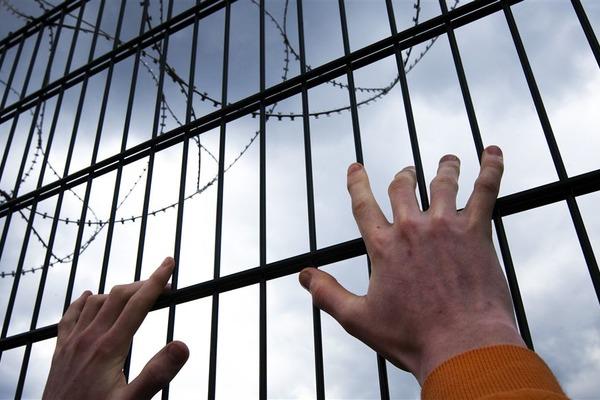 ВБессоновском районе изколонии-поселения удалился осужденный