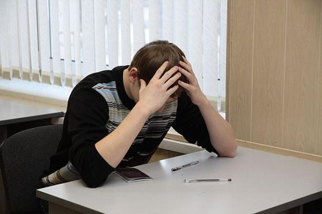 Троих пензенских школьников удалили сЕГЭ зазаписки