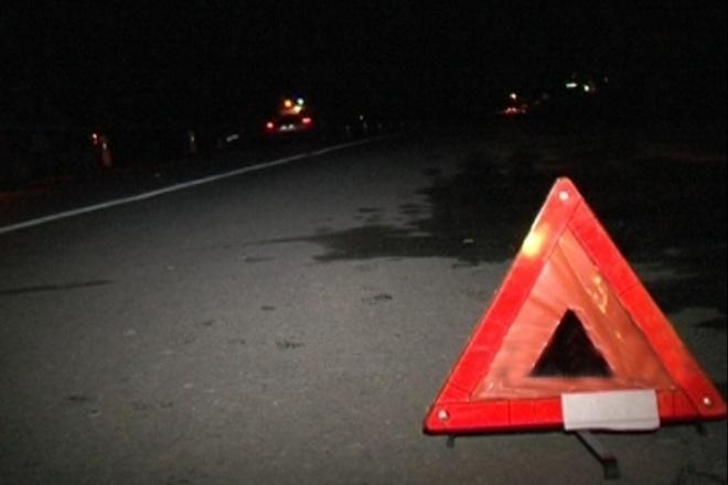 Натрассе под Нижним Ломовом пассажир умер, вылетев через заднее стекло автомобиля