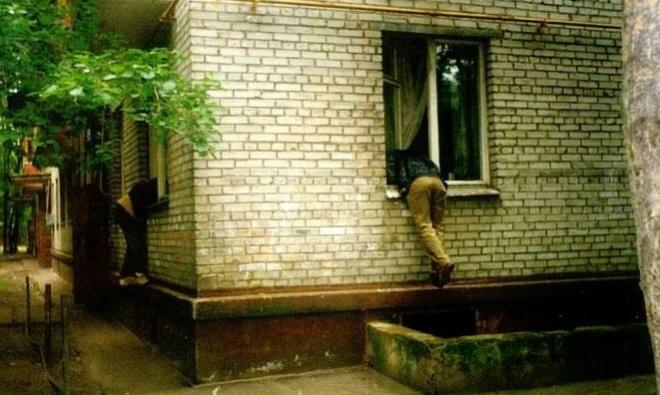 ВЛопатине мужчина проник вчужой дом илег спать