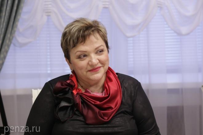 Нового руководителя пензенского Минюста представили губернатору