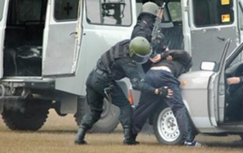 ВПензе осуждены члены ОПГ, распространявшие наркотические средства