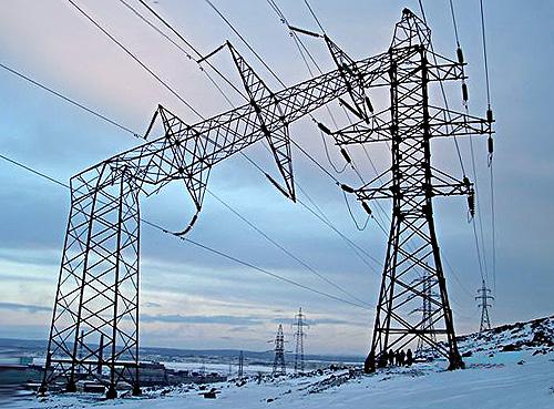 Из-за плохой погоды 5 тыс. граждан Пензенской области остались без света