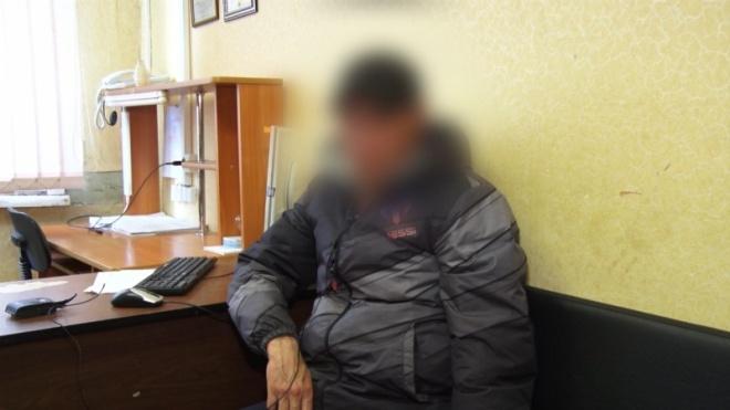 ВПензе саратовский «гастролер» угнал машину исбил ее владельца