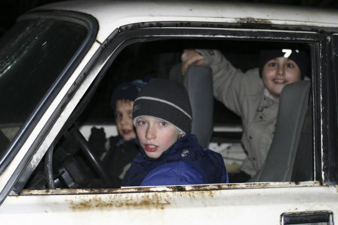 ВПензе 15-летний ребенок осужден запопытку угнать «ВАЗ»