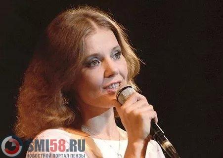 «Потеря для искусства»: в РФ вспоминают Людмилу Сенчину