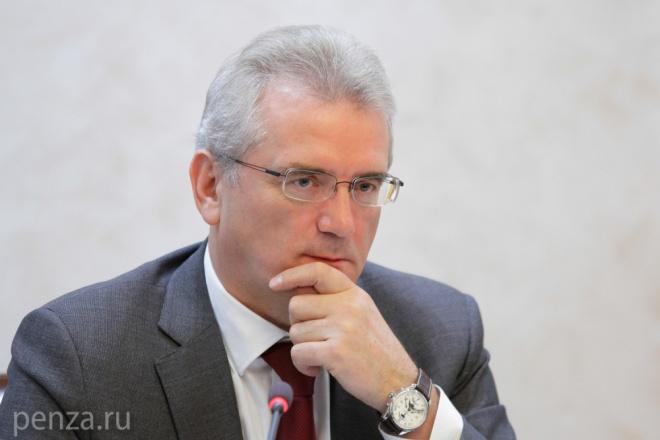 ВПензе здания кинотеатров «Москва» и«Родина» намечено вернуть всобственность региона