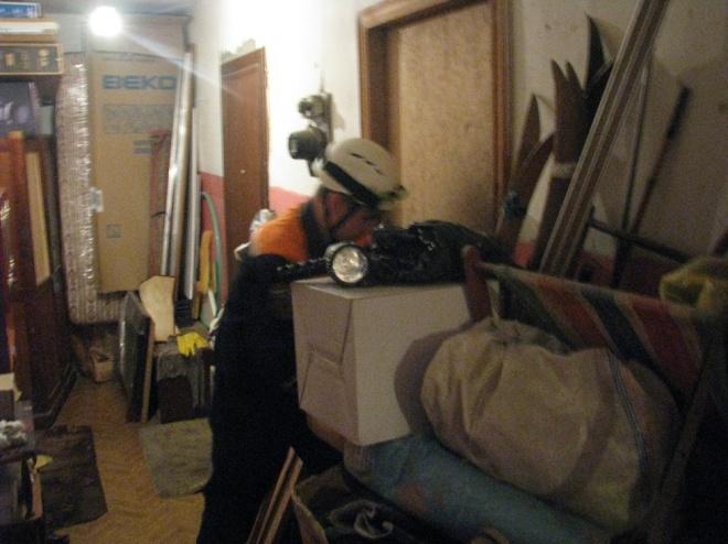 ВПензе вквартире наулице Ульяновской отыскали мертвого мужчину