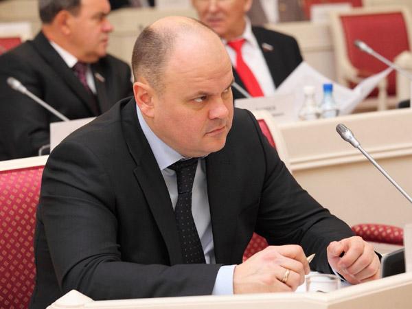Алексей Дмитриенко будет новым сенатором отПензенской области