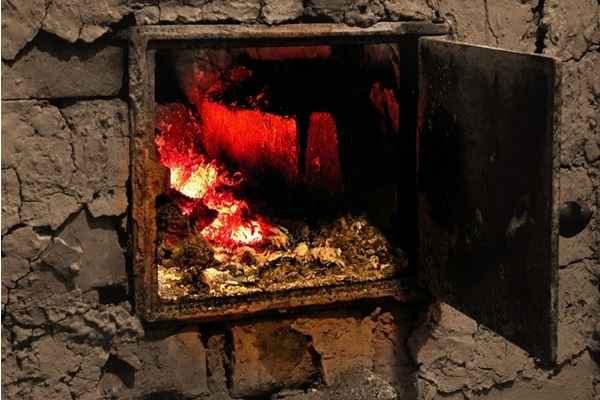 ВБековском районе угарным газом задохнулись отец исын