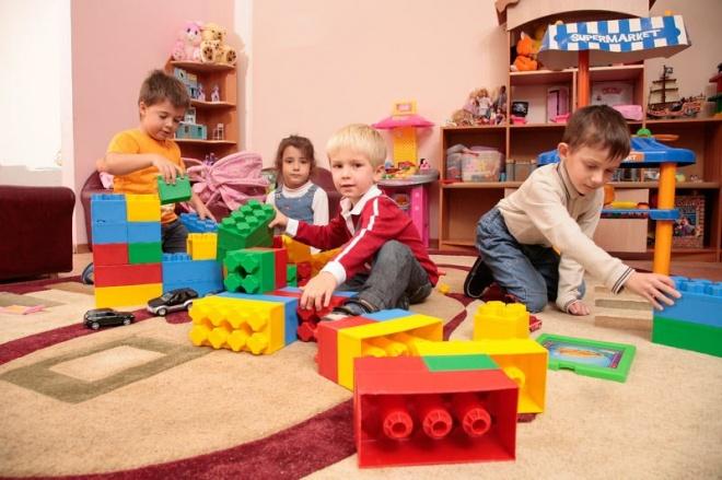 ВПензе 5 тыс. детей немогут принять вдетский парк