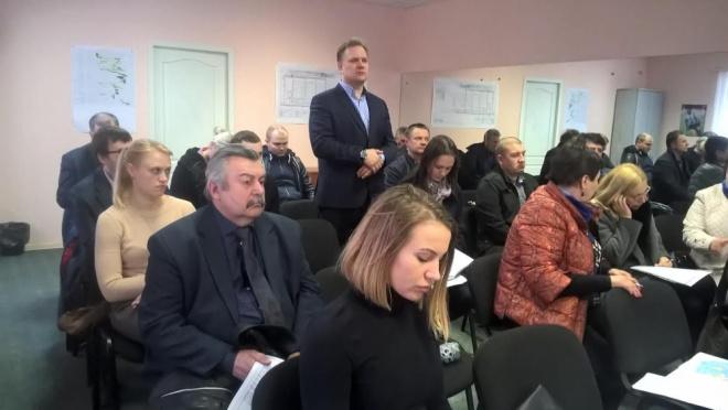 ВПензе ускорят реконструкцию стадиона «Зенит» кЧМ-2018— вице-губернатор