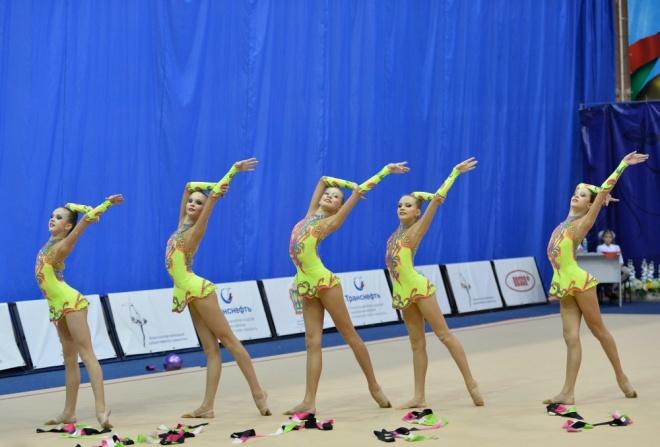 Турнир похудожественной гимнастике памяти чемпионкиОИ Лавровой пройдет вПензе