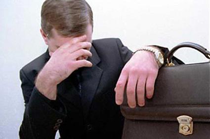 Юрист изПензы был схвачен оперативниками регионального УФСБ