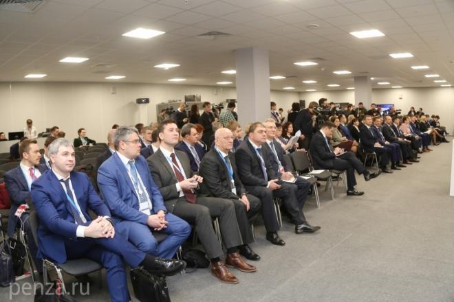 Иван Белозерцев: «Магазин преданных решений» даст возможность использовать передовой опыт регионов