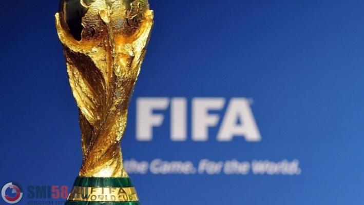 Кубок Чемпионата мира пофутболу FIFA увидели неменее 7-ми тыс. пермяков