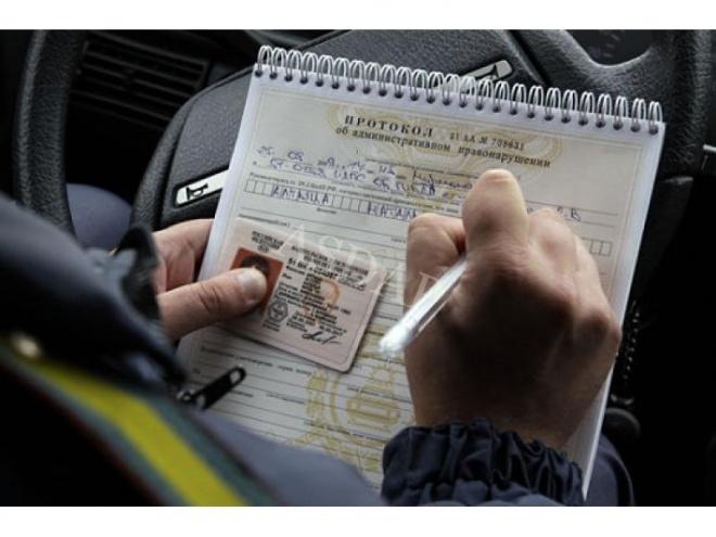 ВГородищенском районе нетрезвый шофёр осужден на200 000 руб.