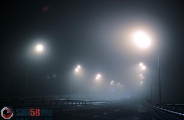 ВСаратовской области предполагается сильный туман игололедица