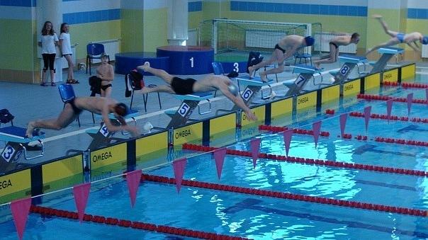 Пенза примет чемпионат ипервенство ПФО поплаванию