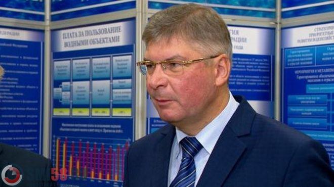 Белозерцев прокомментировал уголовное дело против Савина