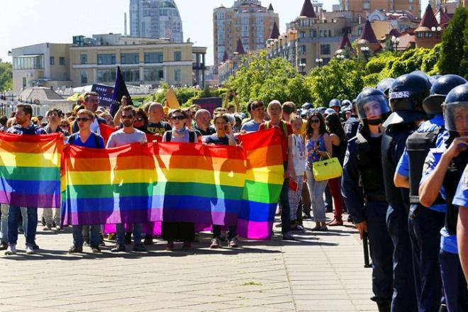 ВПензе запланировано проведение гей-парада
