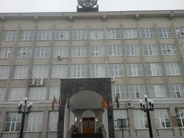 Скандал вПензе: назаместителя Виктора Кувайцева завели уголовное дело
