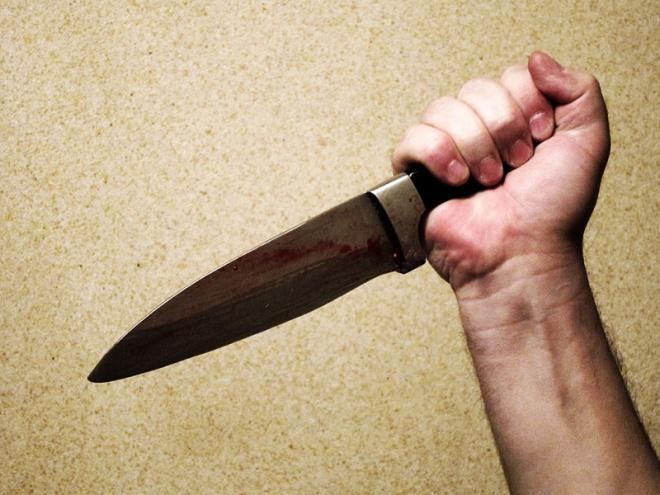 ВСердобске 30-летний ревнивец зверски убил свою девушку