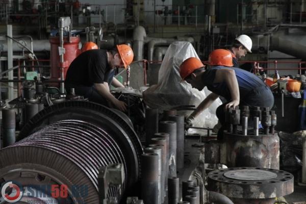ВПензе перед судом предстанут рабочие ТЭЦ-1