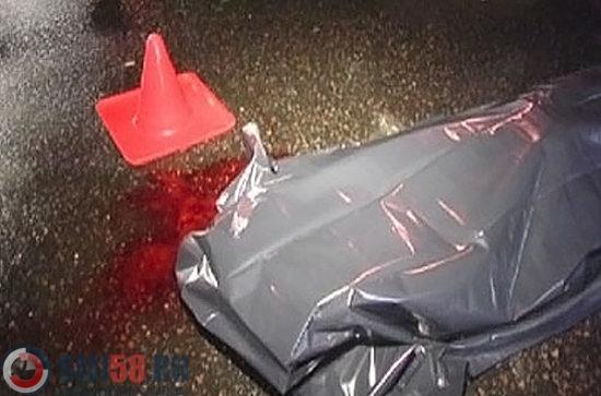 ВПензе шофёр  иномарки задавил ребенка насмерть