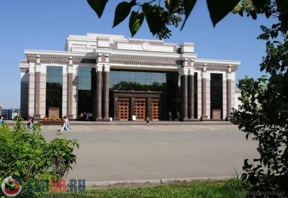 В 1-ый день фестиваля «Маскерадъ» пензенцы увидели две пьесы
