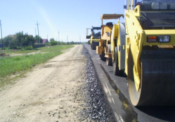 Наремонт дорог вПензенской области выделят неменее четырех млрд. руб.